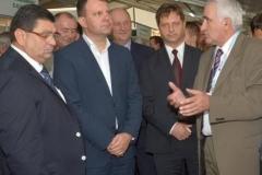 Игор Мировић и Петар Рајачић И