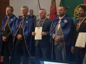 04.05.2019.g.  Visoko priznanje akademiku prof.dr Nedeljku Stankoviću, potpredsedniku EAN