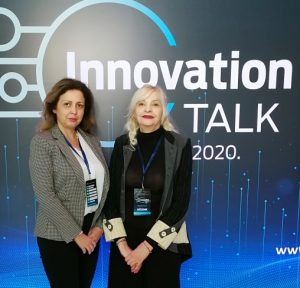 03.02.2020 DELEGACIJA EAN NA INNOVATION TALK 2020