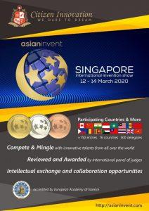 12-14. 03. 2020.g  ASIANINVENT SINGAPORE